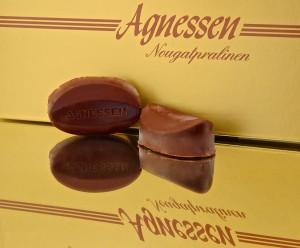 Agnessen